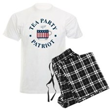 Tea Party Patriot Pajamas