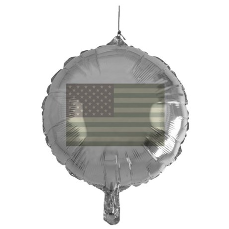 us_flag_camo.png Mylar Balloon