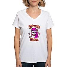 PIRATE DIVA Shirt