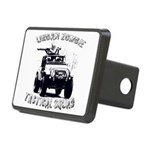 Urban Zombie Tactical Squad Rectangular Hitch Cove