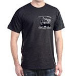 Urban Zombie Tactical Squad Dark T-Shirt