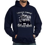 Urban Zombie Tactical Squad Hoodie (dark)
