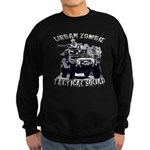 Urban Zombie Tactical Squad Sweatshirt (dark)