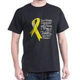 Hope Cure Spina Bifida T-Shirt