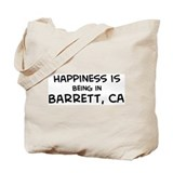 Barrett - Happiness Tote Bag