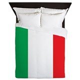 Italy Queen Duvet Covers