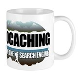 GEOCACHING Coffee Mug