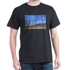 Unique Ranger wing T-Shirt