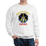 STS-121 NASA Sweatshirt