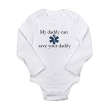 my daddy Body Suit