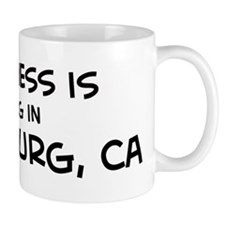 Healdsburg - Happiness Mug