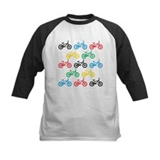 BMX Bikes Tee