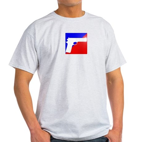 Call of Duty Emblem Gun Light T-Shirt