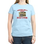 1965 Watts Riot Survivor Women's Light T-Shirt