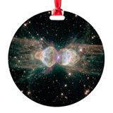 Ant Nebula Ornament (Round)
