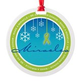 Miracles Collection Ornament (Round)