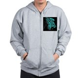 Call of Duty Emblem Knife Sweater