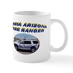 Peoria Ranger Mug