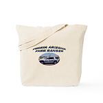Peoria Ranger Tote Bag