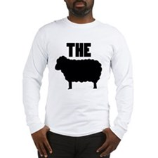 The Black Sheep Long Sleeve T-Shirt