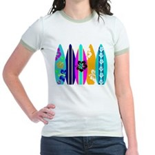 Surfboards T