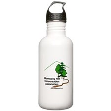 MHCA Logo Water Bottle