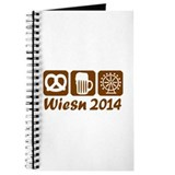 Oktoberfest Wiesn 2014 Journal