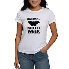 National Moth Week 2012 T-Shirt