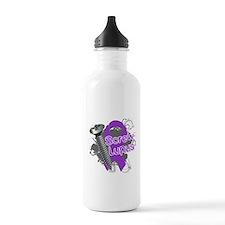 Screw Lupus Water Bottle