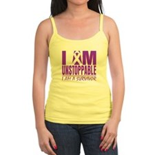 Unstoppable Survivor Lupus Ladies Top