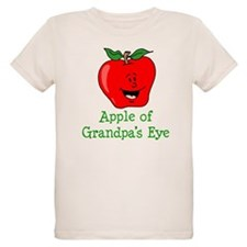 Apple Of Grandpas Eye T-Shirt