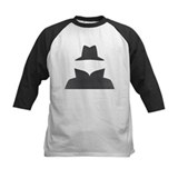 Secret Agent Spry Spy Guy Tee