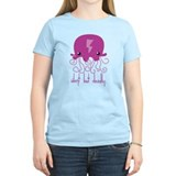Silent but Deadly Jellyfish T-Shirt