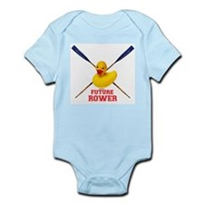 Funny Regatta Infant Bodysuit