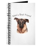 Man's Best Friend Journal
