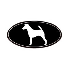 Smooth Fox Terrier Patches