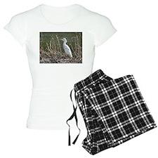 Cattle Egret Pajamas