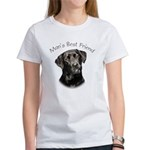Man's Best Friend Women's T-Shirt