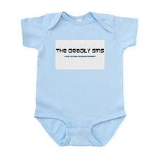 The Deadly Sins Main Channel Infant Bodysuit