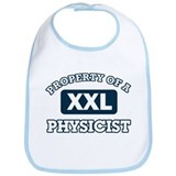 Property of Physicist Bib