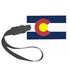 Colorado.png Luggage Tag