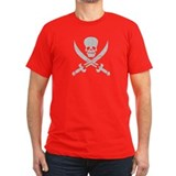 Cool Pirate symbol T