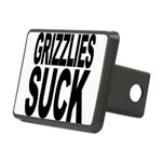 grizzliessuck.png Rectangular Hitch Cover
