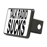 talkradiosucks.png Rectangular Hitch Cover