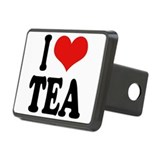 iloveteablk.png Rectangular Hitch Cover