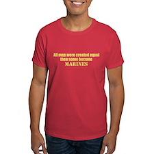 Marines Equallity T-Shirt