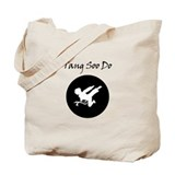 Tang Soo Do Boy Tote Bag