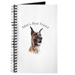 Man's Best Friend Journal