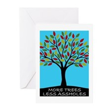 More Trees Greeting Cards (Pk of 20)