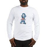 Fighting SIDS (Addi) Long Sleeve T-Shirt